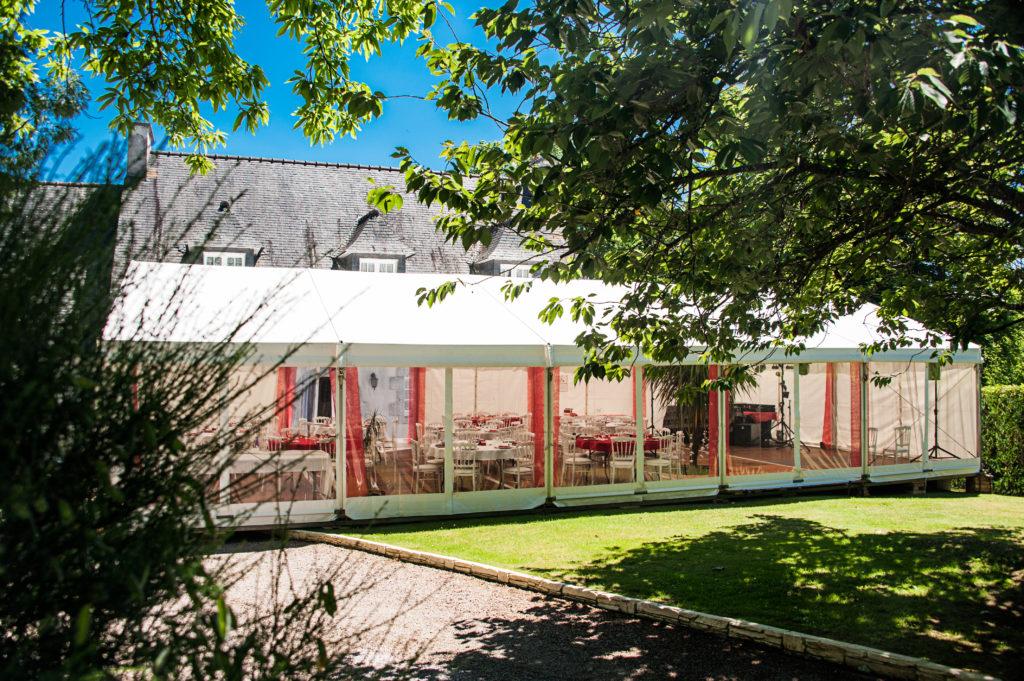Location barnum Finistère