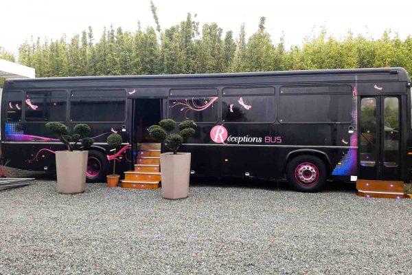Bus réception